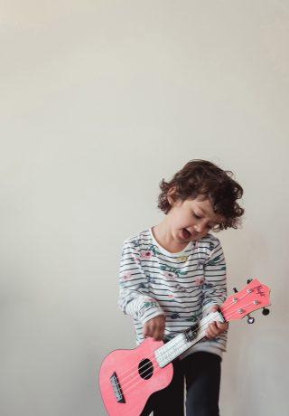 Ispirati dalla musica | Servizio fotografico per brand