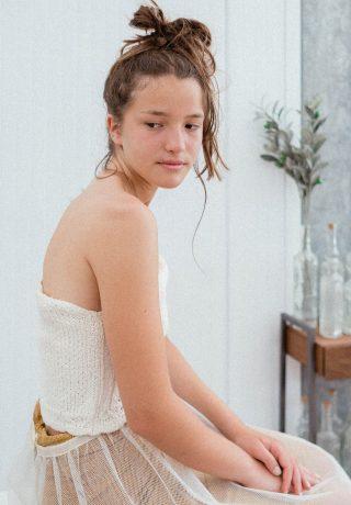 Studio Portrait | Servizio fotografico teenager genova